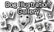 Dog Illustration gallery180_108.psd